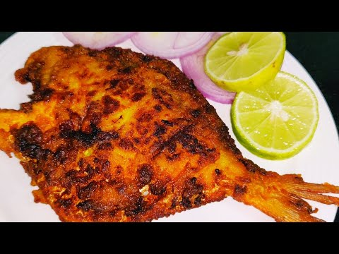 Unique Fish Fry Recipe | Extra Crispy Fish Fry Recipe