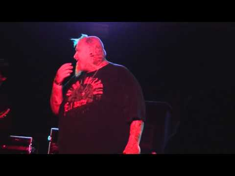 """Grim - """"Dubiety"""" Live at Pop's Sauget, IL. (3/17/12)"""
