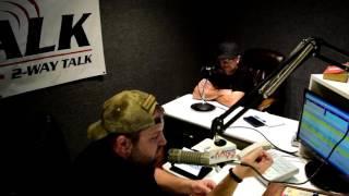 PrepperCon Radio Episode 2, 10 14 15 with author G. Michael Hopf