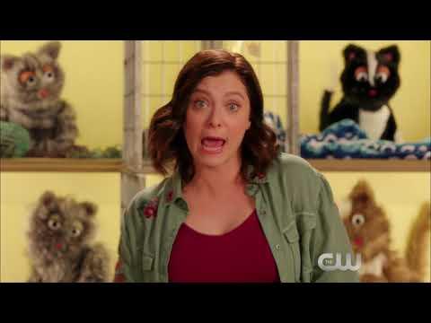 Fuckton Of Cats - feat. Rachel Bloom - 'Crazy Ex-Girlfriend'
