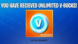 THE TRUTH About FREE V-Bucks... (Fortnite: Battle Royale)
