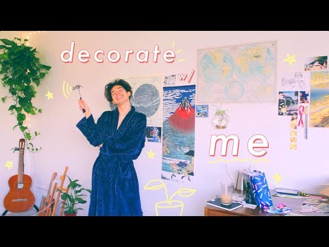 Decorate W/ Me ✨ (Chattin' bout Life)