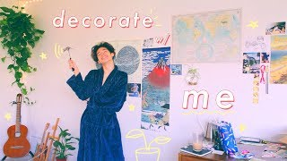 Decorate W/ Me ✨ Chattin' Bout Life