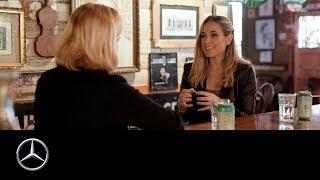 She's Mercedes: Powerful Women (Part 2)   Britta Seeger & Amber Mac