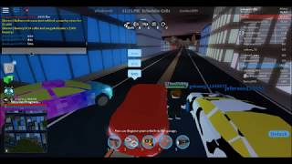 holding races in roblox ♥♥