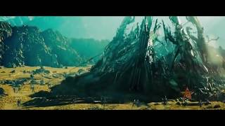 Power Rangers 2 Official Trailer 2018 Action Movie