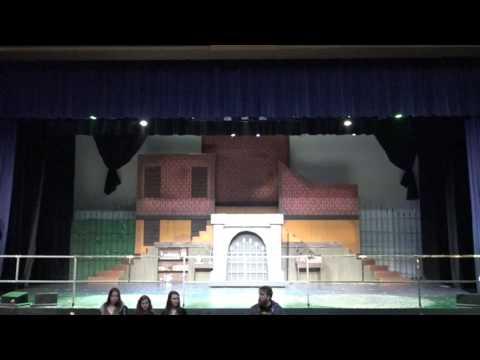 McNary High School Theater Teacher RANT