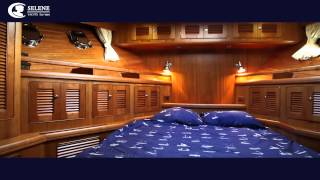 Selene Yachts Northern Europe Company Movie