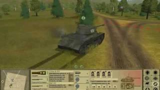 Theatre of War - Scirmish Mode