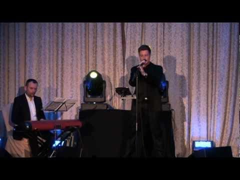 Maciej Jachowski - recital (próba i występ) 14.01.2012