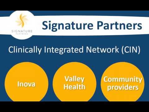 Provider Network Video | Innovation Health