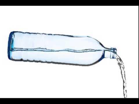 Serving Water Quickly - Sound Effect (Sirviendo Agua Rapidamente - Efecto de Sonido)