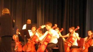 Video Garrett Smith Liberty High School Orchestra Spring Concert 5/28/12 download MP3, 3GP, MP4, WEBM, AVI, FLV September 2018