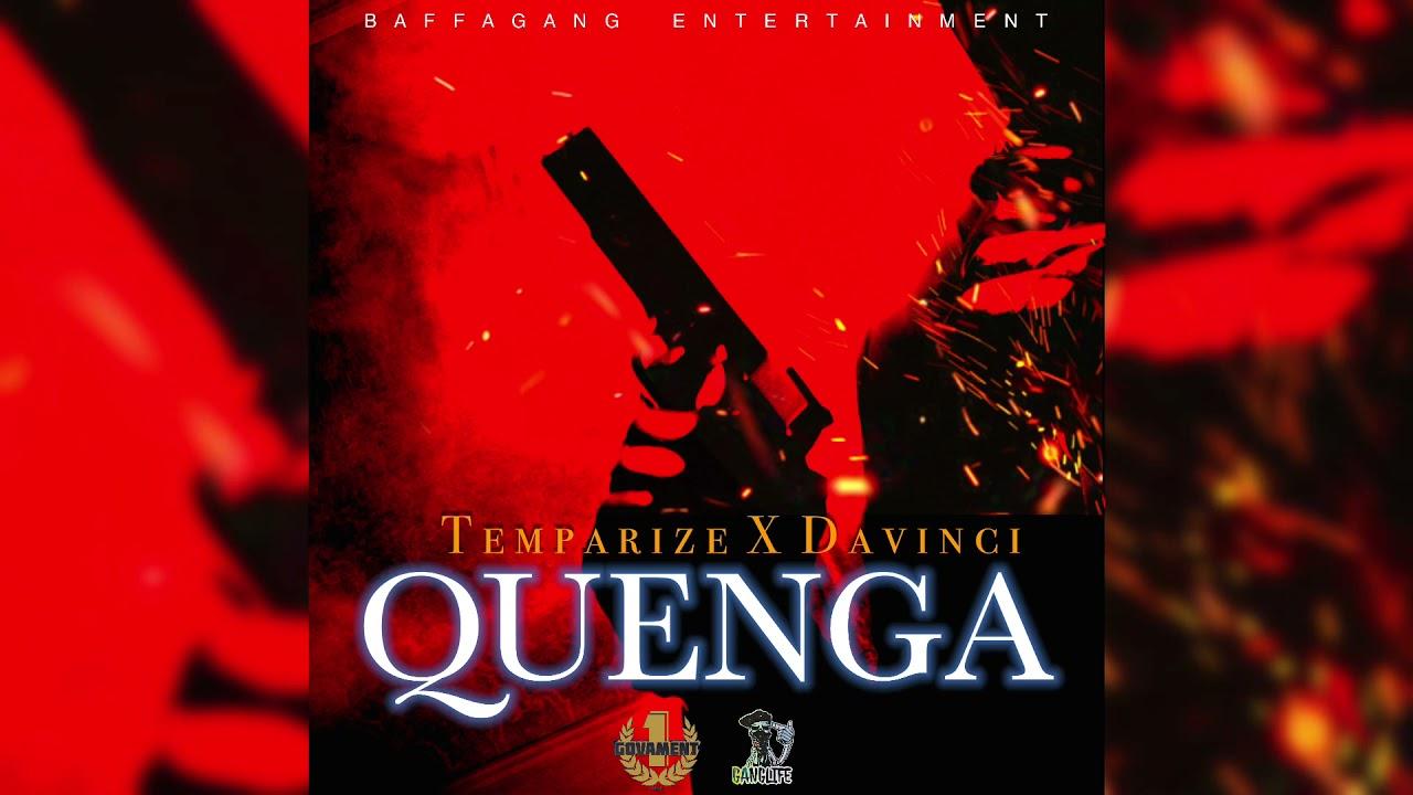 Temparize X Davinci - Quenga (Official Audio)