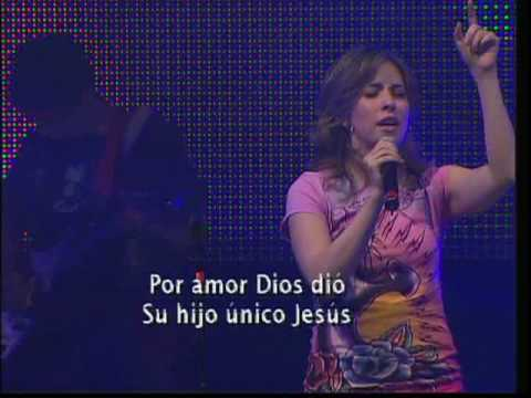 Por mí murió/ To know your name (Hillsong) En Español G3:16