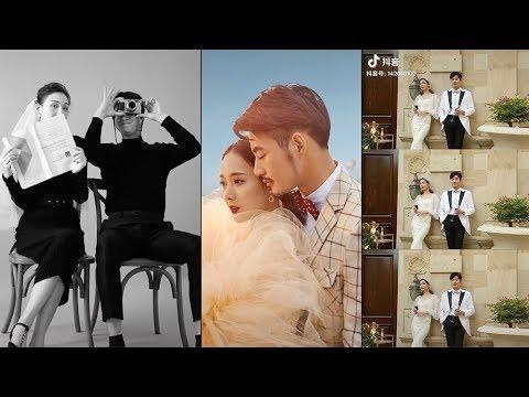 Chia sẻ các kiểu tạo dáng chụp hình cưới phong cách HÀN QUỐC 2020 ( Phần 1 ) | Tony Wedding