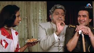 Rajesh Khanna,Nana patekar superhit movie   Awam  