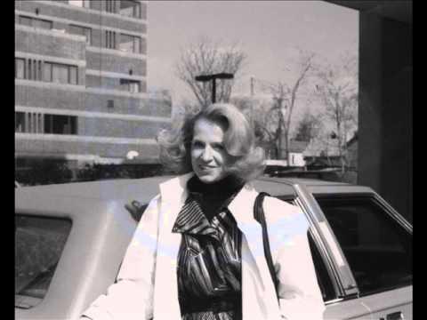 Schumann - Annerose Schmidt (1975) Carnaval op  9