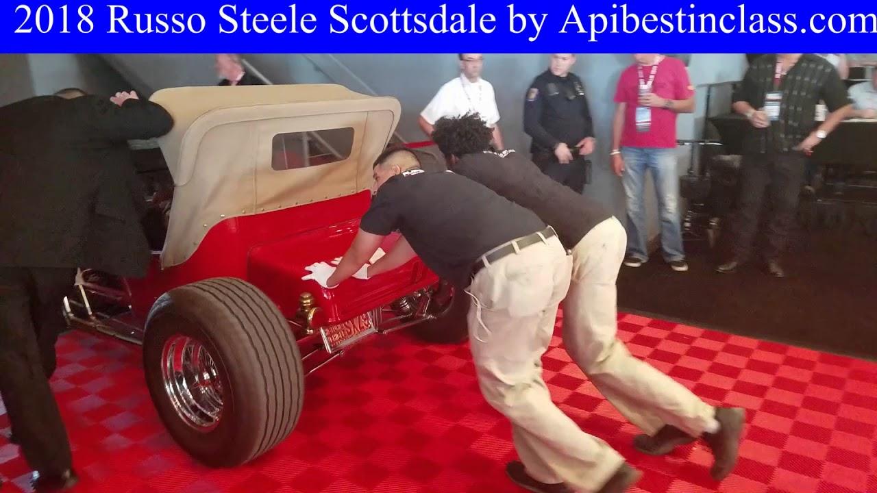 2018 Russo Steele Scottsdale Auction Jan By Apibestincl Com