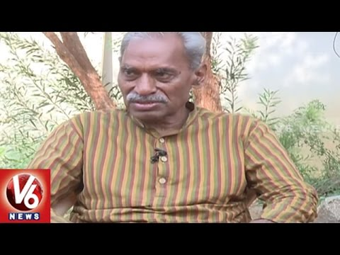 Subhash Palekar Conducts Organic Farming Training Classes In Hyderabad | V6 News