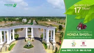 Khu Đô Thị Sinh Thái Năm Sao - Five Star Eco City (Đợt 2)