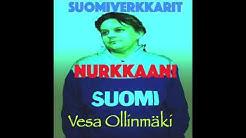 Dance pop Vesa Ollinmäki- Suomiverkkarit nurkkaan