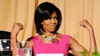Does Michelle Obama Matter?