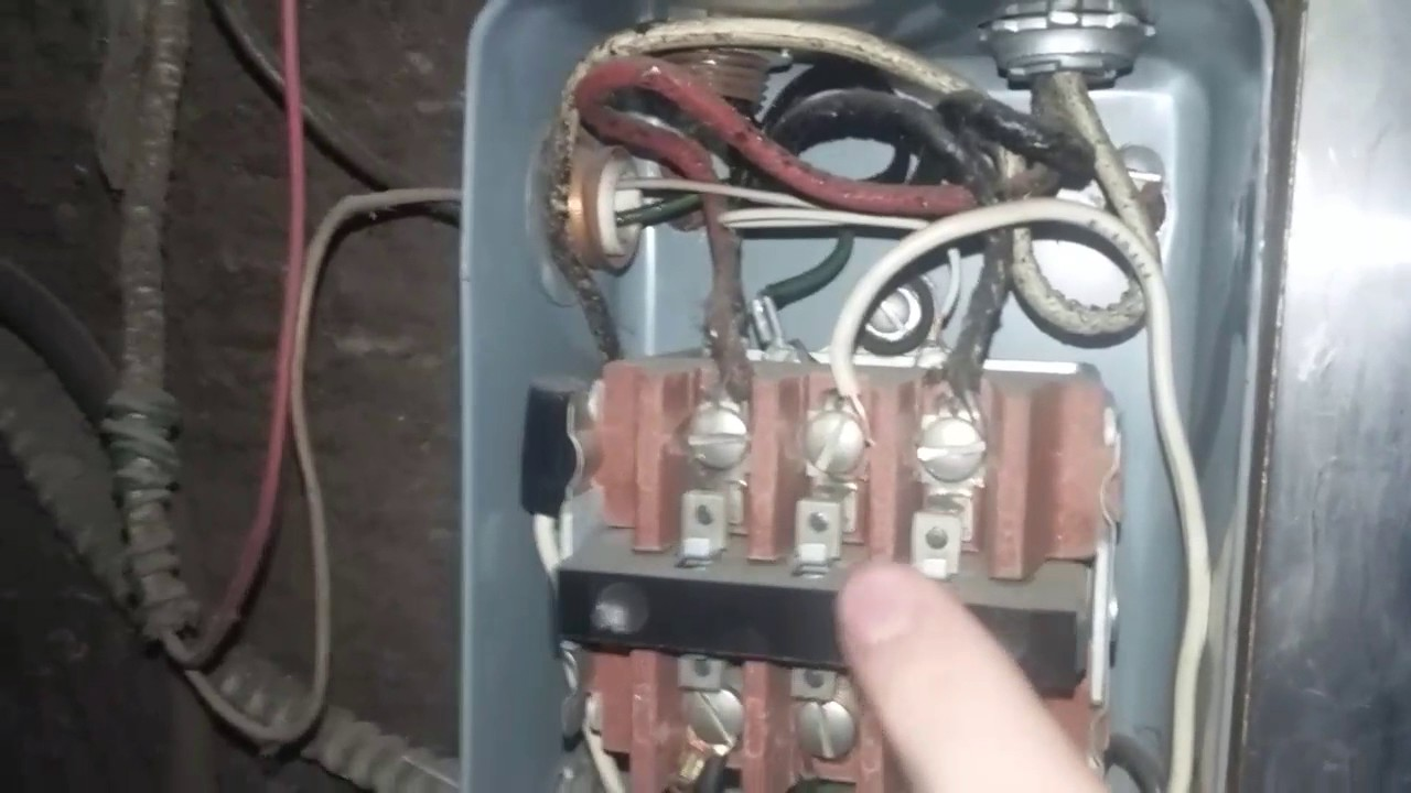 vintage janitrol u0026 mueller climatrol 1955 furnace and ac insidevintage janitrol u0026 mueller climatrol [ 1280 x 720 Pixel ]