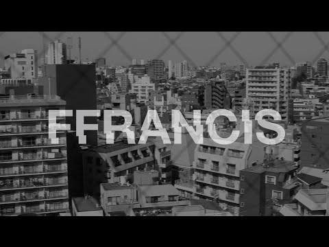 FFRANCIS - Would You Like Me To Continue? [UKM 039] OFFICIAL VIDEO