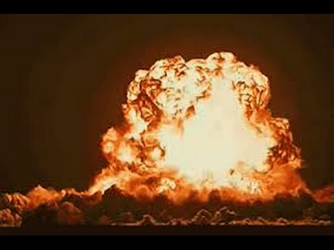 God Is About To Do Something So Explosive, It Will Literally Blow Your Mind!