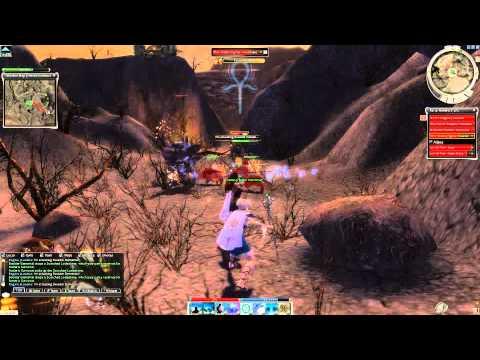 Let's Play Guild Wars - Part 37 - Set Your Course For Altaranalt