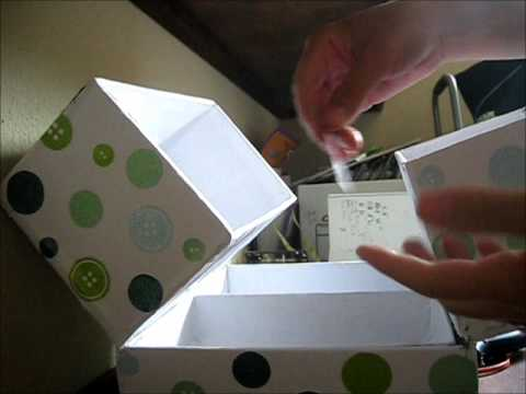 diy sewing box 2