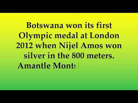 Historical and Cultural Facts about Botswana
