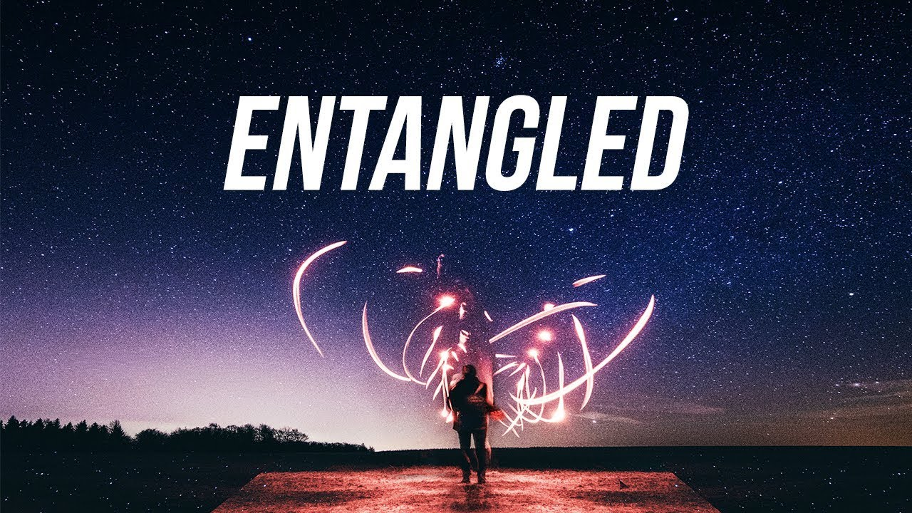 Noyirē :: Entangled (Jan Dolanský Remix)