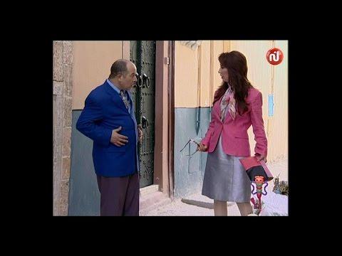 نسيبتي العزيزة -الحلقة 15
