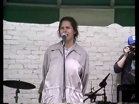 10,000 Maniacs (1991) at Jamestown N.Y.