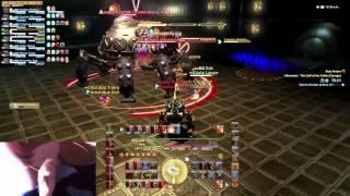 FFXIV (Social Link)[LVN] - Alexander Savage 2 (Gobwalker POV)