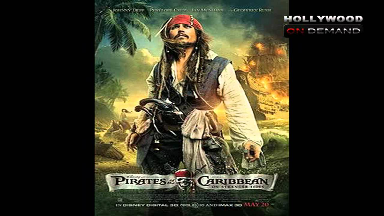 Pirates of the caribbean 5 release date