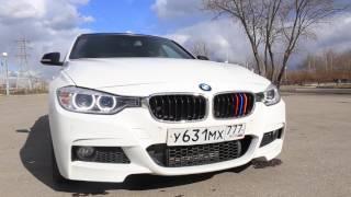Продажа BMW 3 серия VI (F3x) 328i в Москве