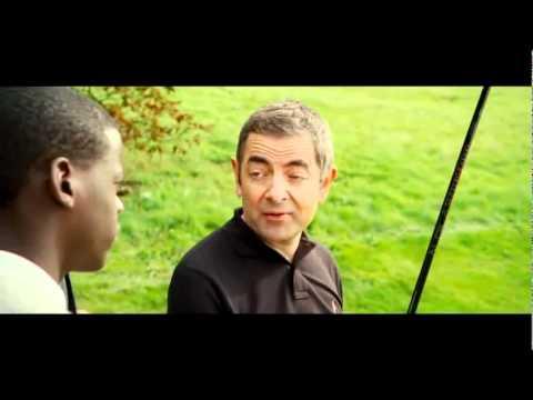 Johnny English Reborn - Official Movie Trailer 2011 (NCRI)