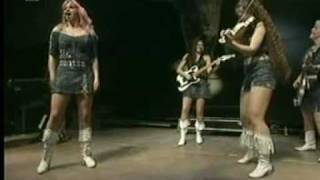 Country Sisters - Good Golly Miss Molly (2007)