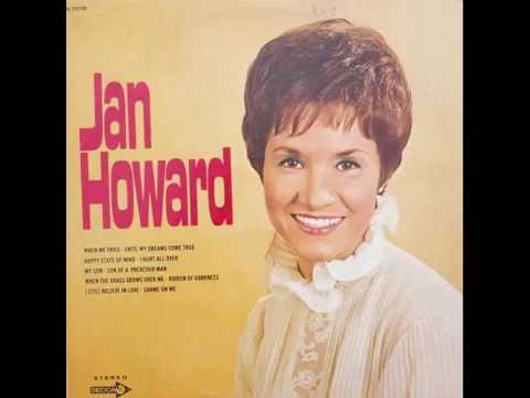 Jan Howard  - I Hurt All Over