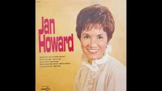 Watch Jan Howard I Hurt All Over video