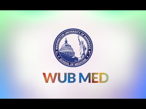 International Caribbean Medical School - Washington University of Barbados