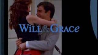 Will & Grace Opening Seasons 4-6