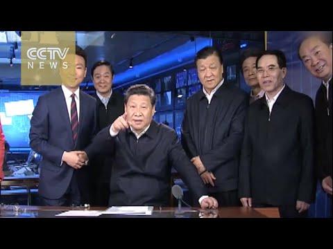 Exclusive: President Xi
