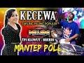 KECEWA - DEVI ALDIVA - LAGU REQUES PENONTON PALING MANTAP - NEW PALLAPA KLUWUT BREBES 2020
