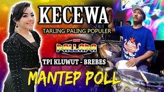 Download KECEWA - DEVI ALDIVA - LAGU REQUES PENONTON PALING MANTAP - NEW PALLAPA KLUWUT BREBES 2020