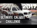 Ultimate Callout Challenge 2017