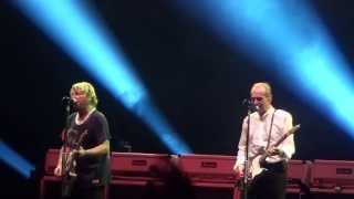 Status Quo - Whatever you want @Joe top2000 Lotto Arena 21-09-2013